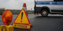 Tragiczny wypadek w Zabrzu. Nie żyje 4-letnie dziecko