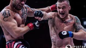 Chorzów: Gala MMA Spartan Fight wraca do MORiS-u [ZDJĘCIA]