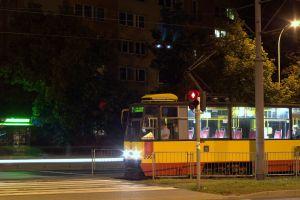 Noc Muzeów 2017: Linie muzealne w Warszawie [TRASY, ROZKŁAD JAZDY]