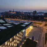 Lubelska galeria dostała międzynarodową nagrodę architektoniczną. Rzeczywiście idealna?