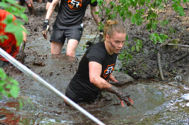 Survival Race Poznań 2017