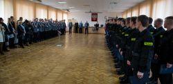 Rekrutacja do policji w Bydgoszczy. Nabory w 2017 roku [TERMINY]