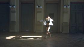 Ten niesamowity film baletnicy z Łodzi ma już niemal 3,5 miliona wyświetleń! [WIDEO] Widzieliście?
