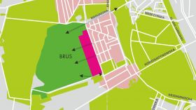 Tereny na Brusie częściowo do sprzedaży, częściowo do rewitalizacji [MAPKI]. ZOBACZCIE, jakie są plany!