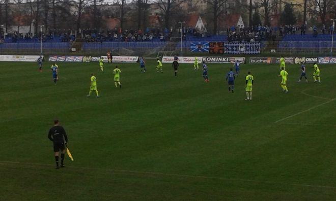 Zdjęcie z artykułu: Piłkarskie derby Gorzowa! Stilon zmierzy się z Piastem Karnin