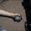 Coraz więcej wypadków spowodowanych przez smartfony [WIDEO]