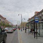 Białystok: Uwaga, od jutra zmieni się trasa autobusów linii nr 15, 22 i N3