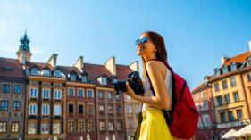 Włosi wybrali Warszawę najlepszym miejscem dla studentów Erasmusa | Z kraju