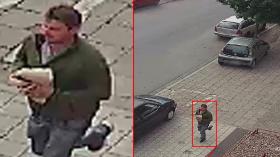 Podszył się pod pracownika banku i ukradł kobiecie torebkę! Były w niej pieniądze!