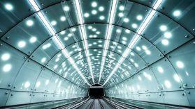Tunel przyszłości [ZDJĘCIE DNIA]