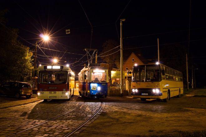 Zdjęcie z artykułu: Noc Muzeów 2017, Wrocław: Darmowa komunikacja miejska, zabytkowy tramwaj i autobusy [TRASA, ROZKŁAD JAZDY]