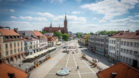 Tu żyje się wspaniale! Białystok jest najmniej zadłużonym miastem!