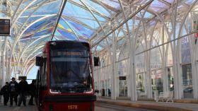 Łódź: Będą nowe tramwaje. MPK podpisało umowę z Pesą [AUDIO]
