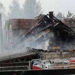 W pożarze stracili dorobek życia, rodziny proszą o pomoc! [UDOSTĘPNIJ]