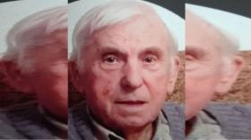 Gdańsk: Zaginął 78-letni mężczyzna. Trwają poszukiwania [ZDJĘCIE, RYSOPIS]