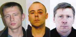 Przestępcy poszukiwani na Lubelszczyźnie: Gwałcili, sprzedawali ludzi, wyłudzali!