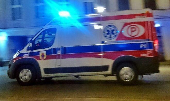 Zdjęcie z artykułu: Brutalne pobicie w Piotrkowie Trybunalskim. Mężczyzna bił partnerkę i zadawał ciosy nożem