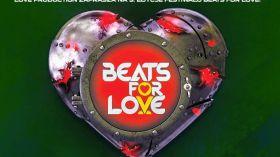Zabierz swoją paczkę i wybierz się na festiwal Beats For Love w Ostrawie! Bilety do zgarnięcia!