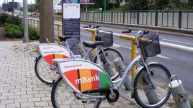 Wysoka kara dla operatora rowerów miejskich w Poznaniu