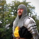 Jeden dzień z życia średniowiecznego rycerza