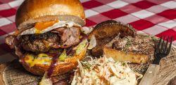 Gdzie zjemy najlepsze burgery w Białymstoku? [TOP 11]