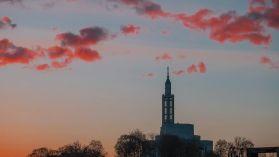 Kościół św. Rocha w Białymstoku [ZDJĘCIE DNIA]