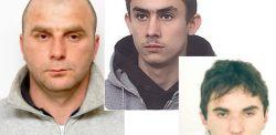 Pobicia, narkotyki, znęcanie się: Tych osób szuka podkarpacka policja [GALERIA]