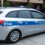 Kobieta, której mąż z trójką dzieci zginął w wypadku w Działoszynie znaleziona martwa