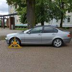 Blokady i mandaty. Nie parkuj w niedozwolonym miejscu w Gorzowie!