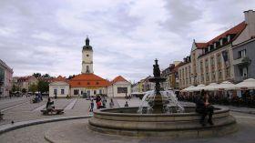 Białystok rozwija się bardzo szybko! Potwierdza to wysokie miejsce w rankingu! [RAPORT]