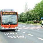Czy rzeszowianie łamią zakaz jazdy po buspasach? Policja: Dostajemy sporo zgłoszeń