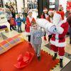 Rzeszów napisał najdłuższy list do Świętego Mikołaja. Ma 100 metrów długości [ZDJĘCIA]