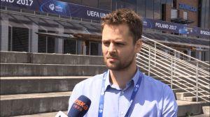 UEFA EURO U21 2017: Czy pilkarze w Bydgoszczy będą rozpieszczani? Poznaliśmy sekrety szatni [WIDEO]