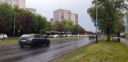 Policzą, ile samochodów wjeżdża do Krakowa. To będą pierwsze takie badania od lat [AUDIO]