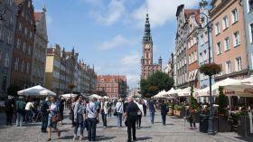 Rośnie liczba mieszkańców Gdańska. Gdynia i Sopot wciąż odnotowują spadki