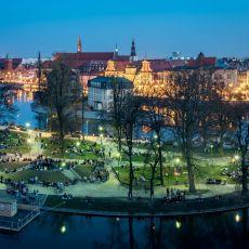 10 powodów, dla których warto zamieszkać we Wrocławiu [GALERIA ZDJĘĆ]