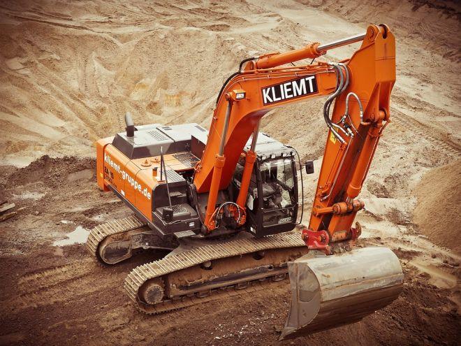 Zdjęcie z artykułu: Uwaga, prace przy budowie Trasy Niepodległości w Białymstoku . Kierowcy - będą utrudnienia