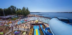 Słoneczny Wrotków: Wakacje nad basenami są droższe [CENNIK, ATRAKCJE]