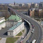 Most Śląsko-Dąbrowski otwarty dla autobusów