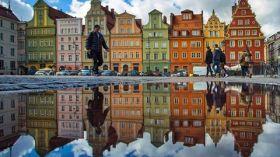 Wrocław taki kolorowy! [ZDJĘCIE]