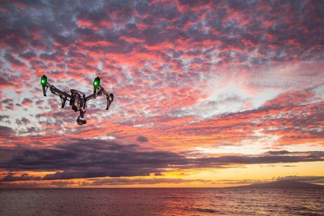Zdjęcie z artykułu: Bałtyk to tykająca bomba ekologiczna? Drony, satelity i roboty pomogą oczyścić polskie Wybrzeże