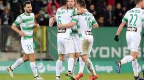 Lechia Gdańsk - Legia Warszawa NA ŻYWO w TV i STREAM LIVE ONLINE