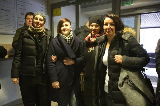 Zdjęcie z artykułu: Nauczycielki z Zabrza dalej walczą! Ujawniają niewygodne fakty o Rafale S.