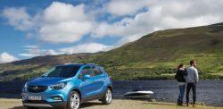 Opel Mokka X: Nowy e-X-cytujący SUV z charakterem. Sprawdź, dlaczego Cię zachwyci