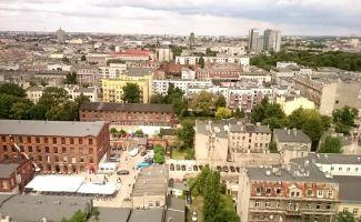 Czy wiecie, że zamiast w Łodzi mogliśmy mieszkać w... Ostrodze? Poznajcie tę historię!