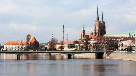 Aktywiści alarmują: Wrocław rozwija się za wolno! [AUDIO]