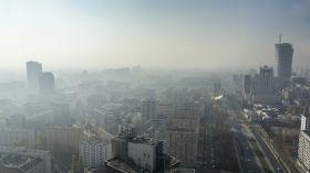 Skarga na smog trafiła do Komisji Europejskiej. Podpisało się prawie 25 tysięcy osób