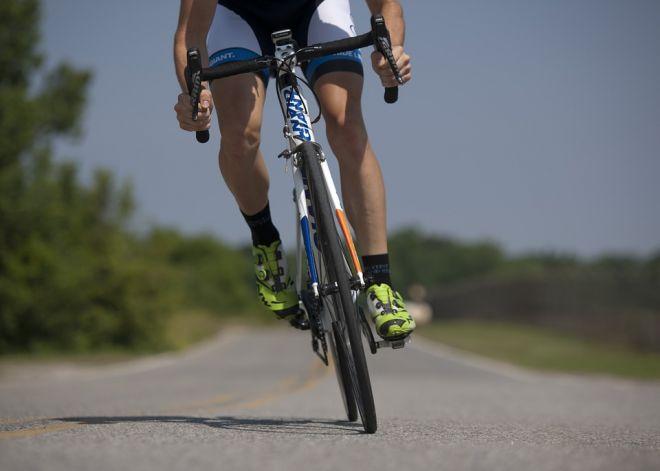 Zdjęcie z artykułu: Przez Bieszczady przejadą kolarze. W niedzielę utrudnienia w ruchu [AUDIO]