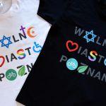 Rower, gwiazda Dawida i tęcza to nowe symbole Poznania? Wyjątkowe koszulki od miasta!
