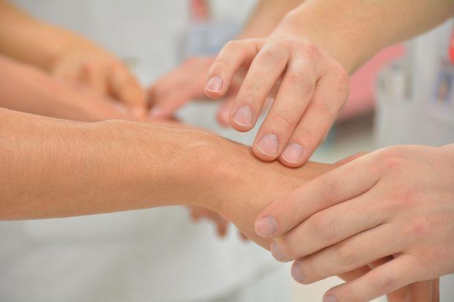 Zdjęcie z artykułu: Szkoła dla chorych na raka i ich rodzin. Za darmo nauczą jak przetrwać chorobę [AUDIO]